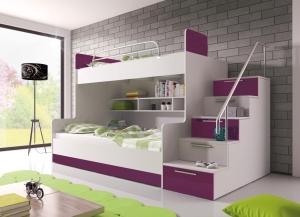łóżka Dziecięce łóżka Piętrowe Dla Dziecka