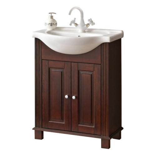 Szafka Pod Umywalkę Retro 65 Meble Do łazienki