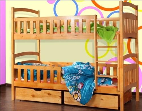 łóżko Piętrowe Tanie łóżko Wox 5
