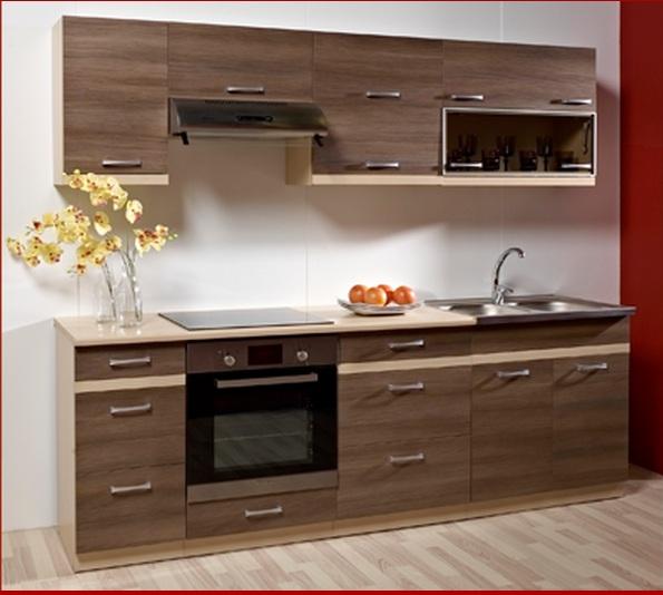 Modern meble kuchenne modułowe, meble systemowe, tanie