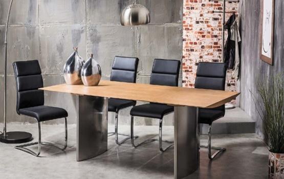Młodzieńczy Meble do jadalni , stoły, krzesła, witryny, komody ZN03