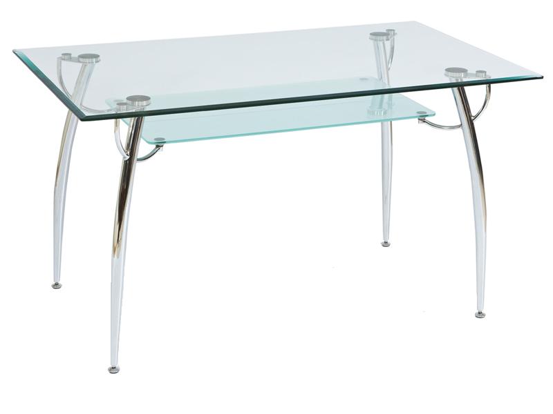 Stół Szklany Kora I Niepowtarzalnie Tanie Meble Do Kuchni I