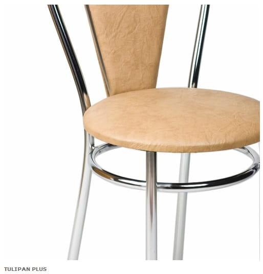 Krzesło Kuchenne Tulipan Plus Do Kuchni I Kawiarni