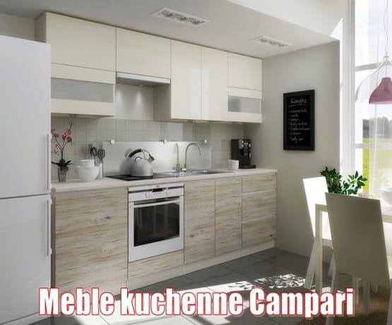 Szafka Gospodarcza Slupek Dhg 60 Meble Do Kuchni Campari