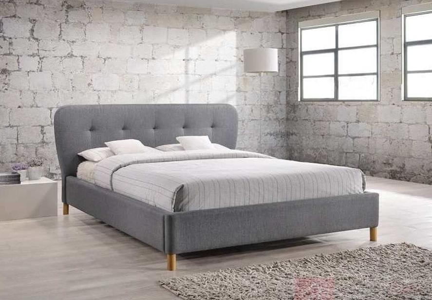 łóżko Bella 160 Solidne łóżka Do Sypialni
