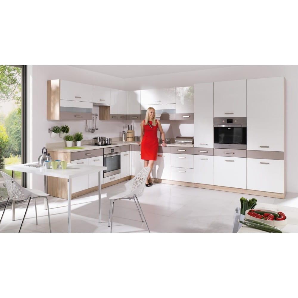 meble kuchenne Gama  szafka kuchenna górna GLO 50 36   -> Meble Kuchenne Gama
