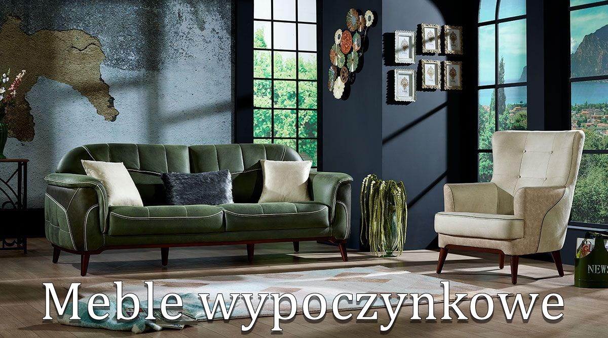 meble tapicerowane z Turcji spfy , wypoczynki