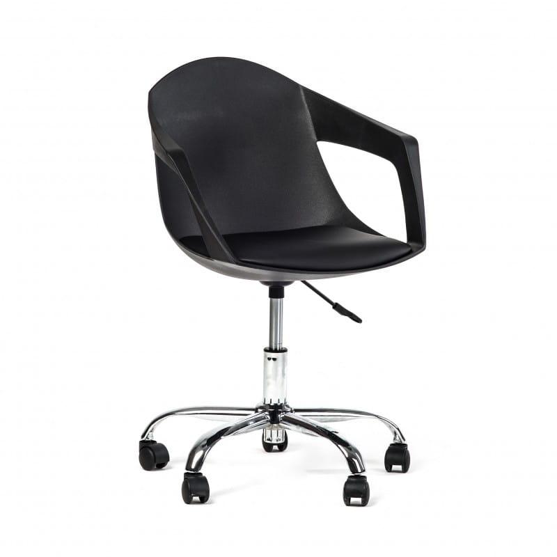 Krzesło obrotowe Liza nowoczesne eleganckie krzesła biurowe
